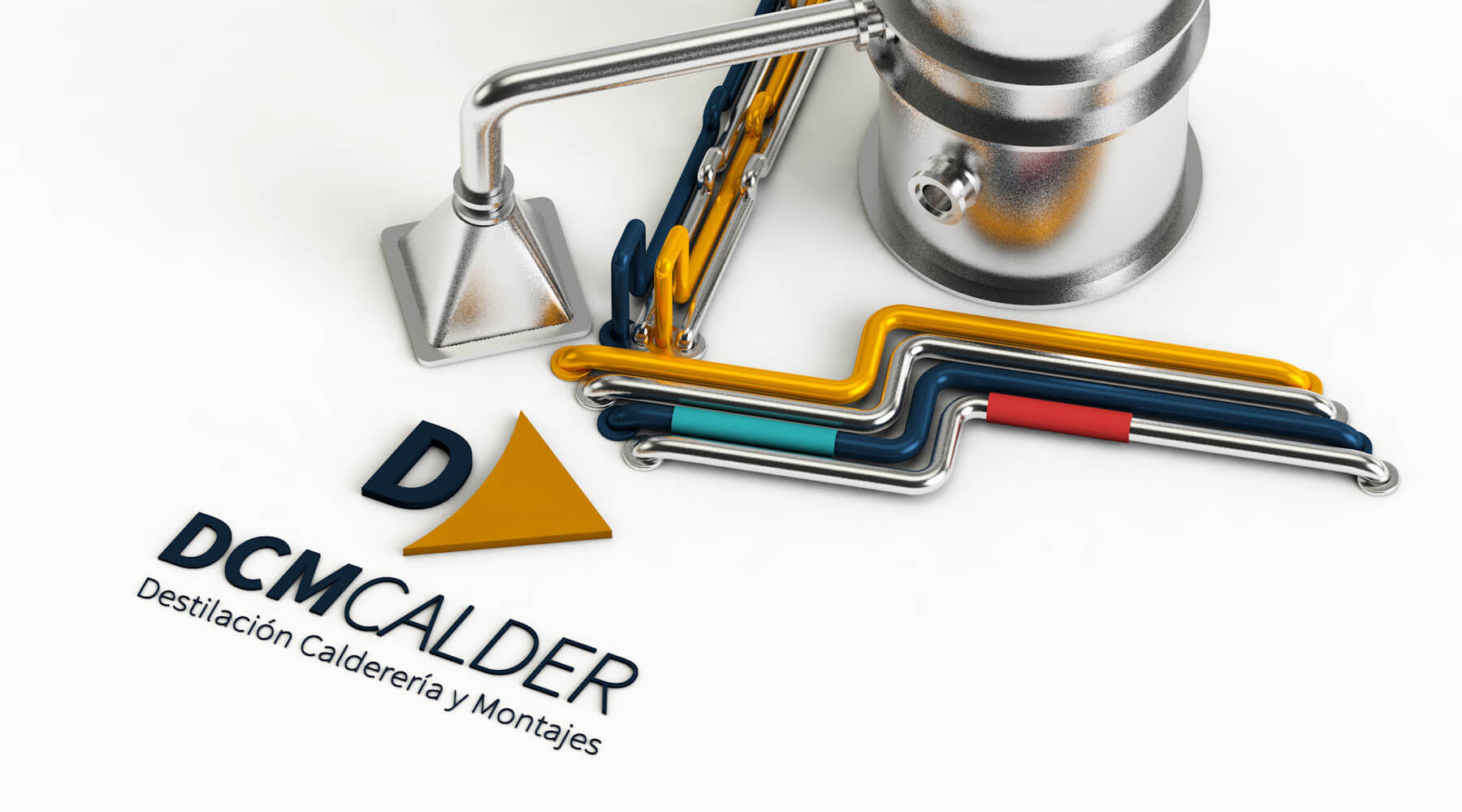 DCM-Calder